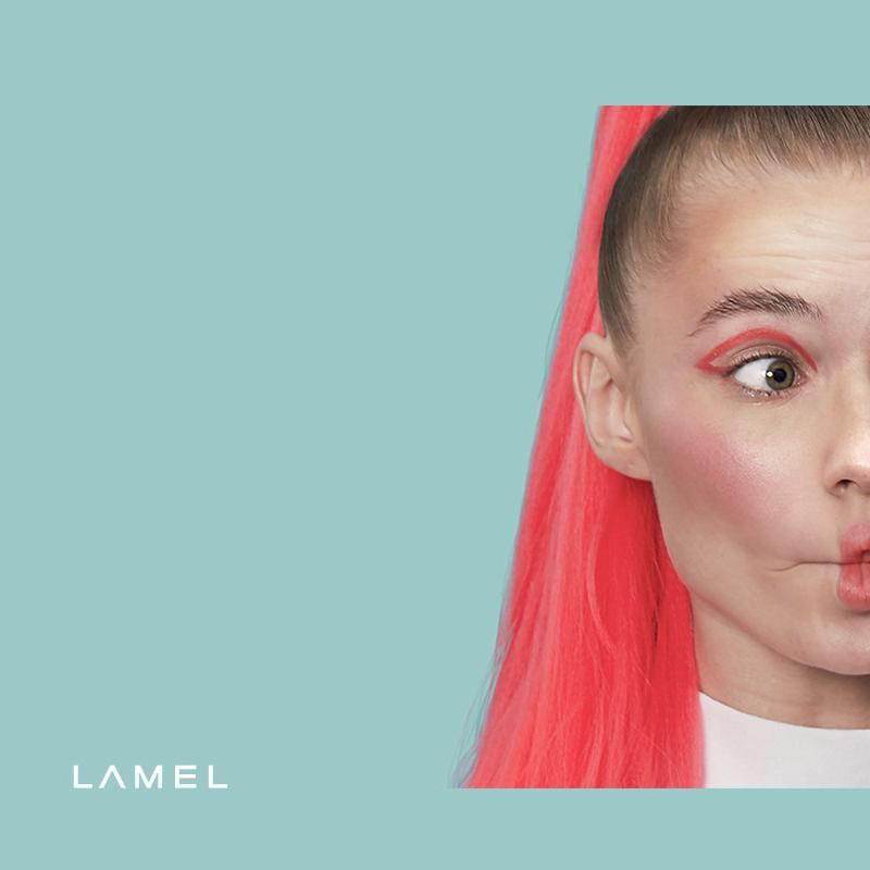 Lamel Cosmetics