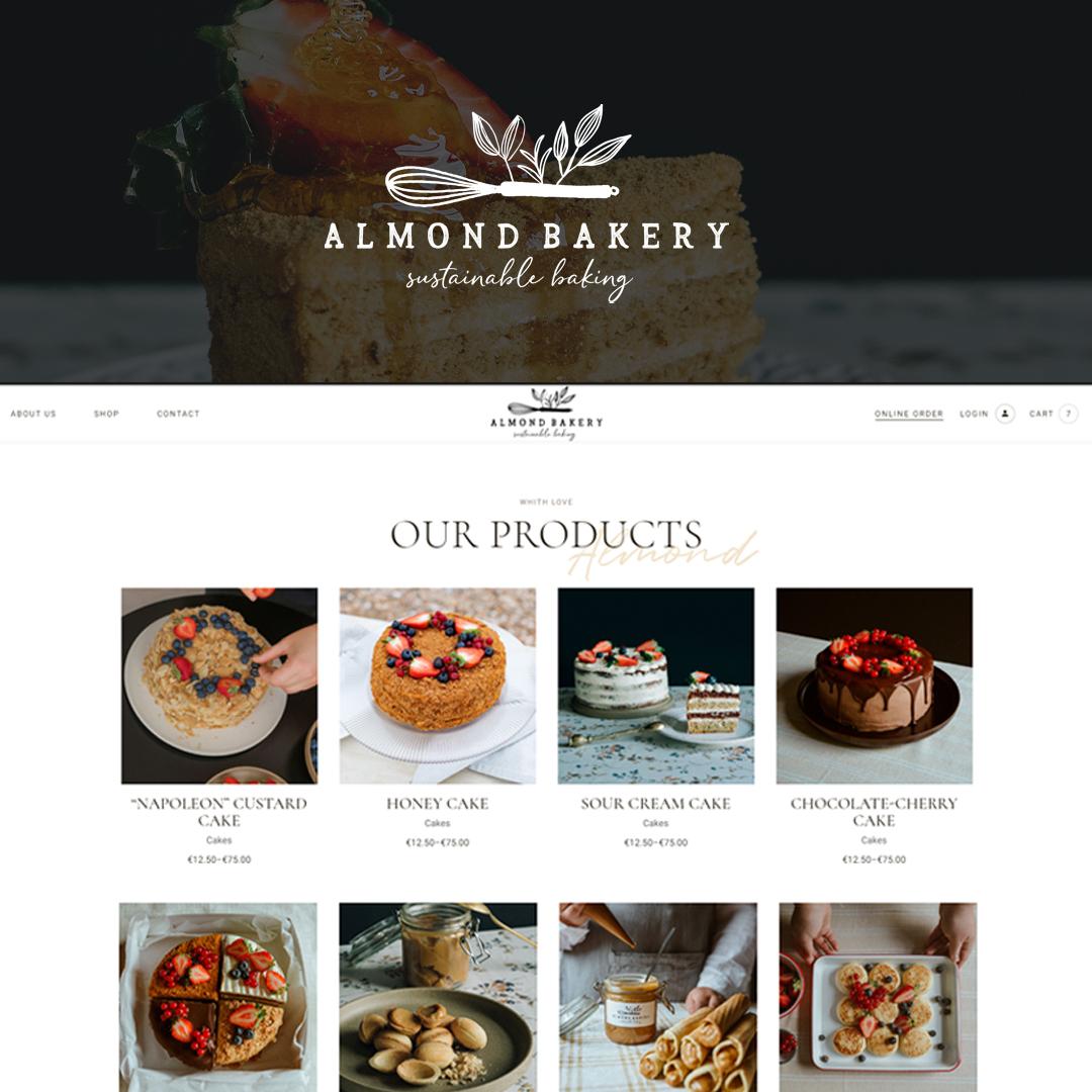 Almond Bakery